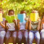 小学校2年生の学習発表会は『群読』に決定。親が読んでおきたいおすすめの本は?