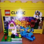 レゴ(LEGO)で子供の頭がよくなる?