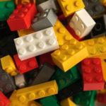 学研のニューブロックVSレゴデュプロ  知育にお勧めはどっち?